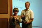 Kay Stephenson & Jonathan Waters