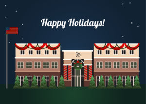 Happy Holidays from Your Friends at Datamaxx Group