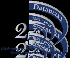 Datamaxx Anniversary